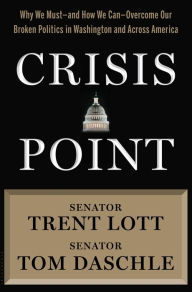 Crisis Point Cover