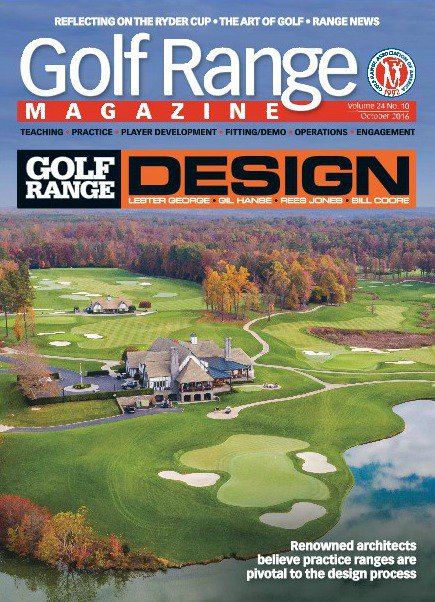 Independence Golf Course Named Among Golf Digest's Best New Courses
